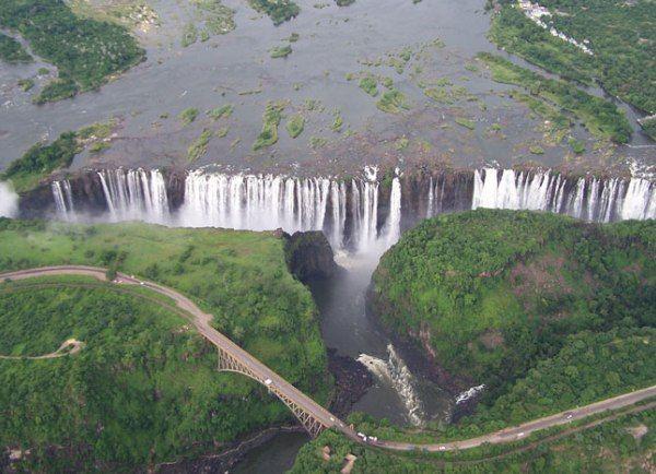 Las Cataratas VictoriaCataratas Victória, Favorite Places, Fabulous Places, Waterfall, Victoria Falls, Special Places, Las Cataratas, Water Fall, Cataratas Victoria