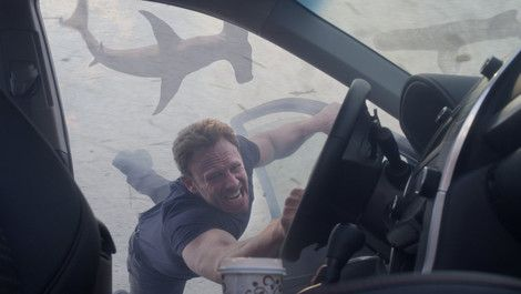 sharknado 3 | sharknado 3 oh hell no july 22 sharknados cause mass