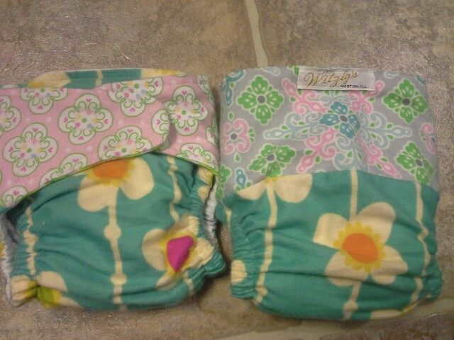 how to clean cloth diapers without sprayer