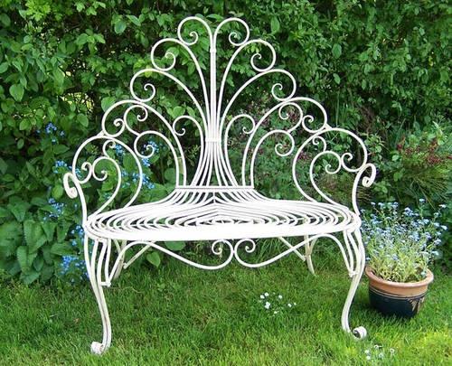 65 Best Antique Benches Images On Pinterest Garden 400 x 300