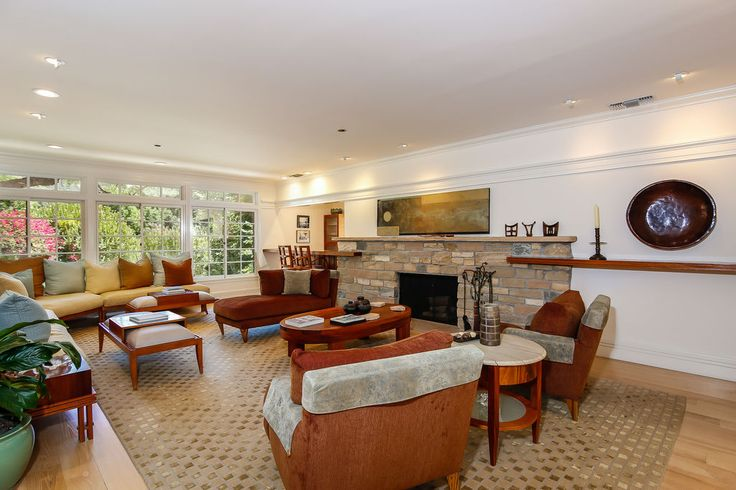 Rue McClanahan's Former California Home Is on the Market