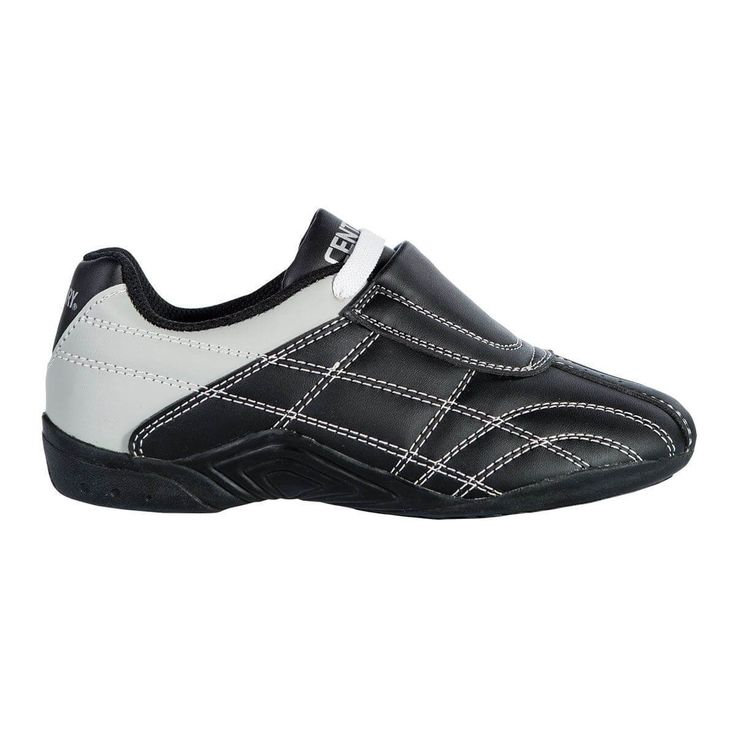 Century Youth Martial Arts Shoes - Black