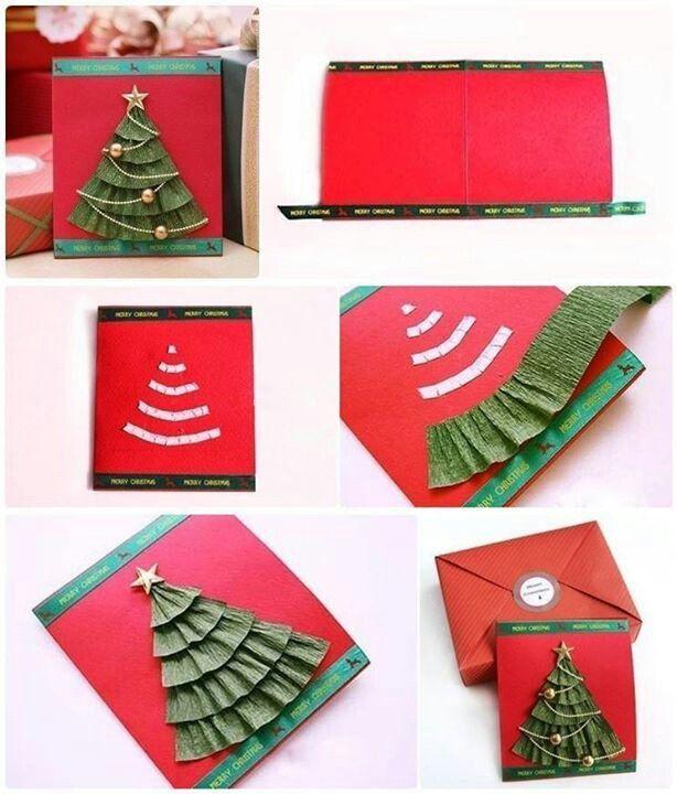 Tarjetas navideñas  Chritsmas cards