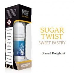 Sugar Twist e-Liquid by Purity