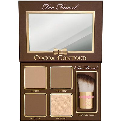 Too Faced Cocoa Contour Chiseled to Perfection Original