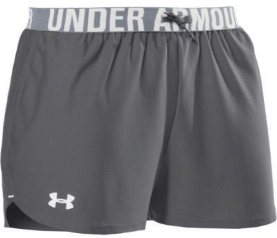 cute and simple under armor shorts