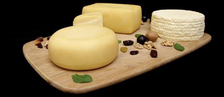 Quesos, quesos y más quesos...así es Holanda - http://www.absolutholanda.com/quesos-mas-quesos-holanda/