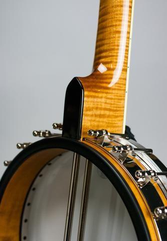 Vega #2 Banjo