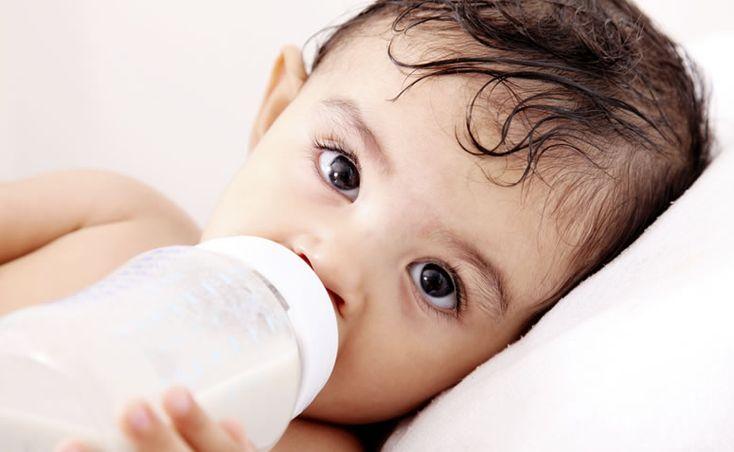 Meu bebê não ganha peso: o que fazer? - Dicas de Mulher