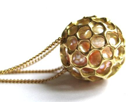 Rebecca Steiner necklace