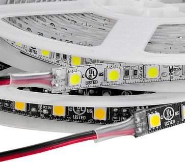 High Power LED Flexible Light Strip - NFLS-X3 contemporary kitchen lighting and cabinet lighting