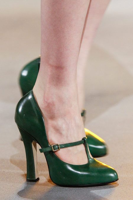 Here are all the Swoonworthy Shoes for Fall 2013 | Marc Jacobs