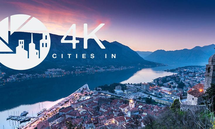 VIDEO Explore the city of Kotor Montenegro with the help of this gorgeous timelapse video