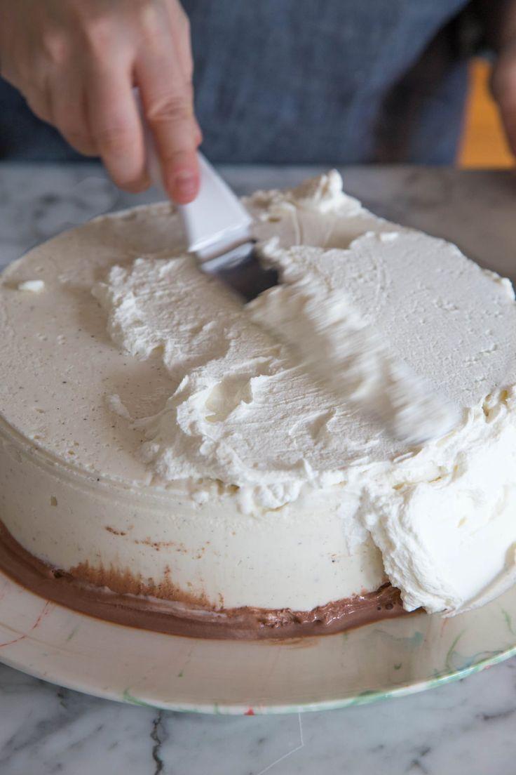 Carvel Ice Cream Cake Frosting Recipe