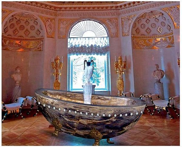 World's Most Luxurious Bathrooms | World's most expensive bathtub sold in Dubai