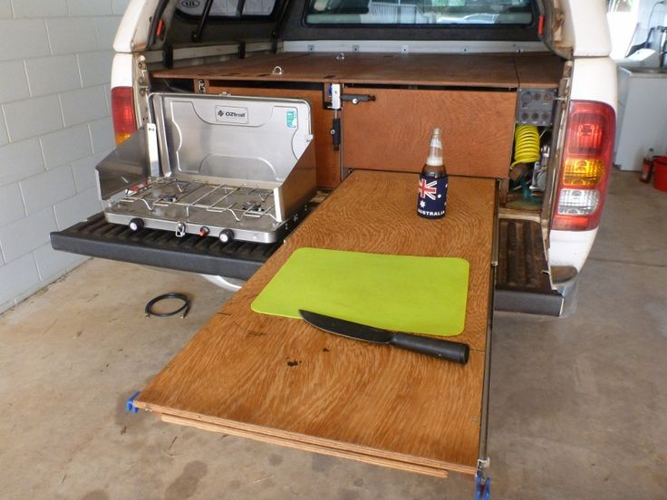 sliding systems, camping - Google Search