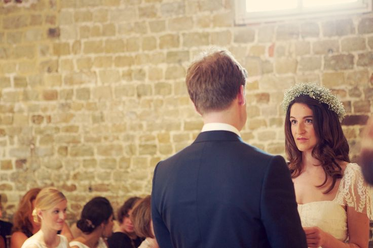 I can help you write your own wedding vows.