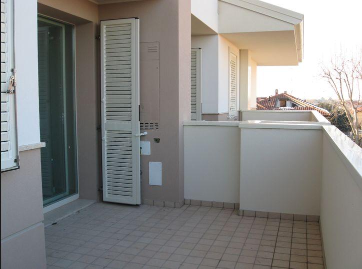 Appartamenti nuovi in vendita Riccione Rif. A105