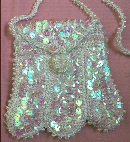 10 Best Crochet Images On Pinterest Knitting Patterns Bead