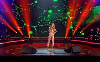 Αuto  Planet Stars: Αυτό είναι το τραγούδι της Αλβανίας για το Eurovis...