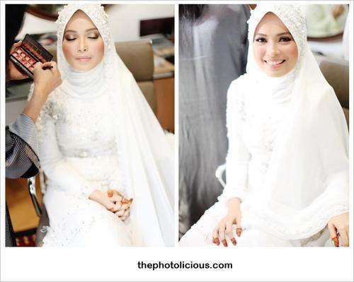 203 Best C. Muslim Wedding Gown ... Images On Pinterest