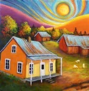 Résultats de la recherche d'images ART NAIF QUEBECOIS - Yahoo Québec