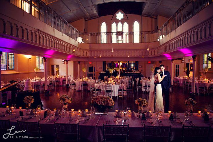 weddings at Berkeley Church
