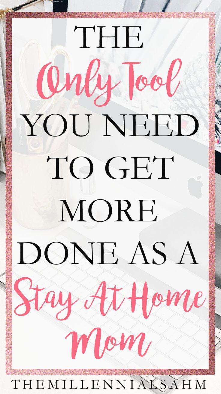 Looking for ways to become a more efficient wife and mom? Look no further than this MUST-HAVE tool to get more done in 2018! Goal Setting, Productivity Hacks For Moms, Planning Tips for Moms, HomeMaking Tips For Moms, Motherhood, Parenting, Planning SAHM, Organizations SAHM