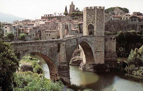 Planning 4 Spain