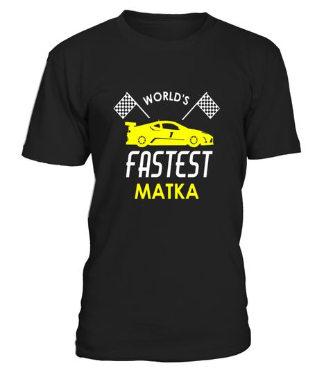 "# World's Fastest Matka Racecar Shirt, Funny Racing Car Gift .  Special Offer, not available in shops      Comes in a variety of styles and colours      Buy yours now before it is too late!      Secured payment via Visa / Mastercard / Amex / PayPal      How to place an order            Choose the model from the drop-down menu      Click on ""Buy it now""      Choose the size and the quantity      Add your delivery address and bank details      And that's it!      Tags: Whether you're the…"