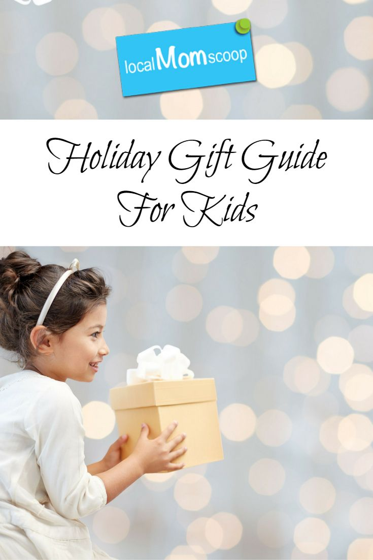 Some of these toys and items were kid tested and mother approved from Local Mom Scoop and Local Kid Scoop. It's time for the Holiday Gift Guide for Kids 2016.  FASTEN SWIM This gift might be more for the moms than the kids. REVOLUTIONARY UPF 50+ swimwear that makes PARENTING EASIER and DIAPER CHANGES …