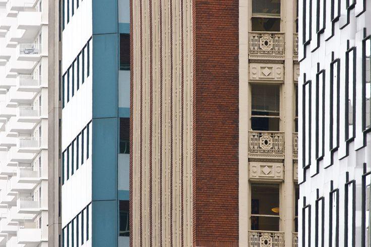 Franco Fontana, San Francisco, 2008