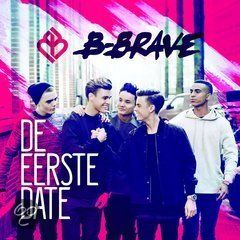 All ! #TheFirstDate #NewAlbum #BBrave
