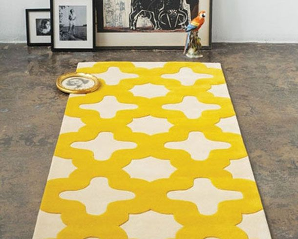 mellow yellow...welcome
