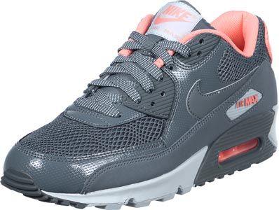 Nike Air Max 90 W grey pink