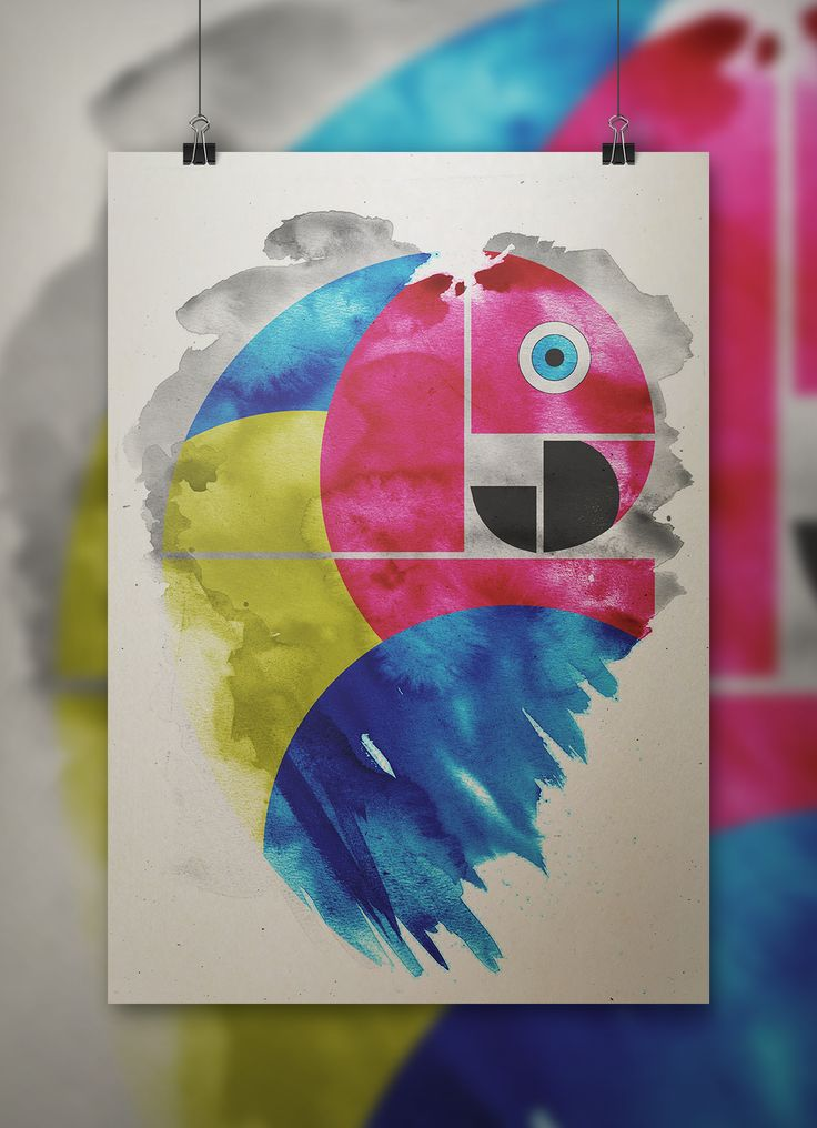 """Check out my @Behance project: """"Parrot - Golden Ratio"""" https://www.behance.net/gallery/24206783/Parrot-Golden-Ratio"""