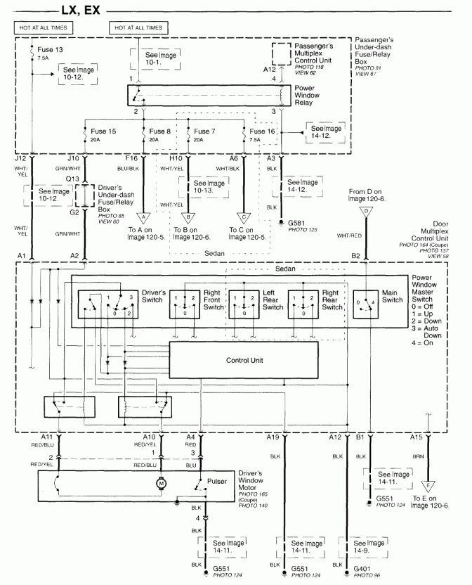 15 1999 honda accord engine wiring diagram  engine diagram
