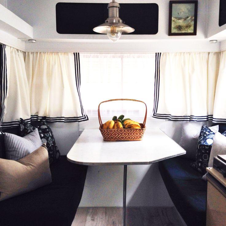 Millie the 1966 Millard. Vintage  Camper/caravan!