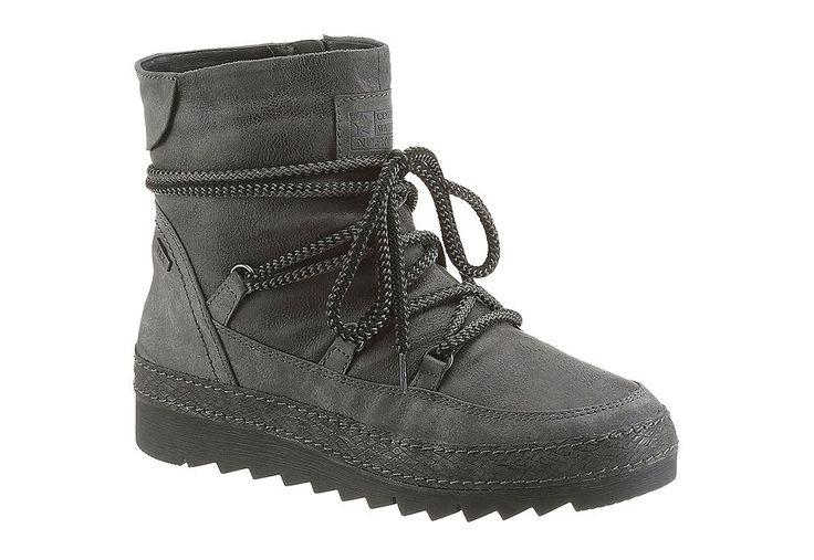 Jana Winterboots Jetzt bestellen unter: https://mode.ladendirekt.de/damen/schuhe/boots/winterboots/?uid=571535ea-8b4c-518d-91b4-1c2b823a6755&utm_source=pinterest&utm_medium=pin&utm_campaign=boards #boots #winterboots #schuhe