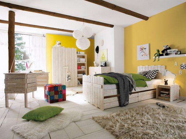 Kinderzimmer Set Safari