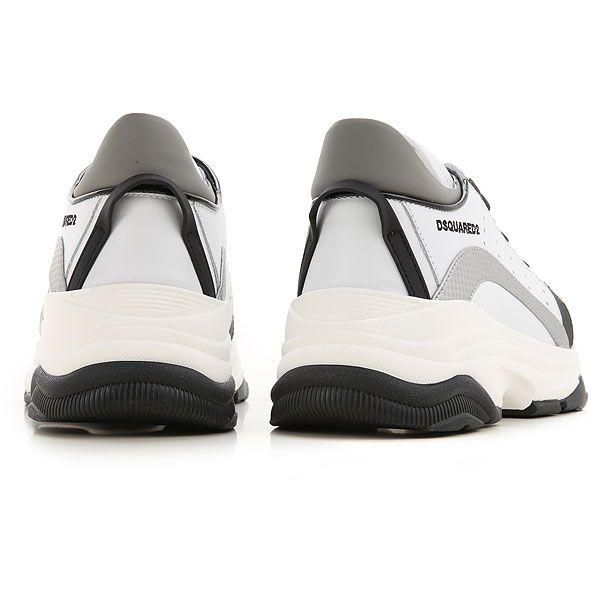 dsquared2 mens shoes online