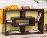 Floor Low Bookcase