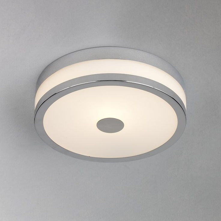 John Lewis White Ceiling Lights : Ideas about bathroom ceiling light on