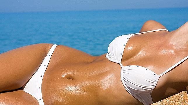 5 alimentos para ponerse moreno rápido | Los nuevos y mas eficaces tratamientos de belleza sin bisturí