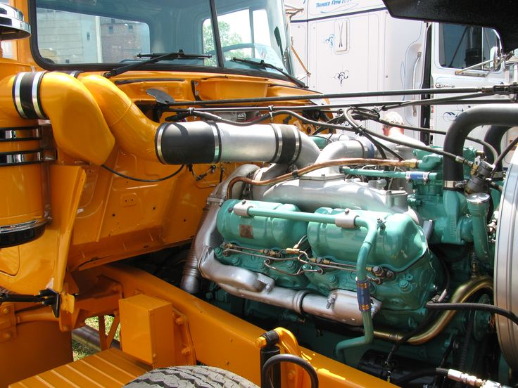 95 best images about truck engines on pinterest semi trucks follow me and trucks. Black Bedroom Furniture Sets. Home Design Ideas