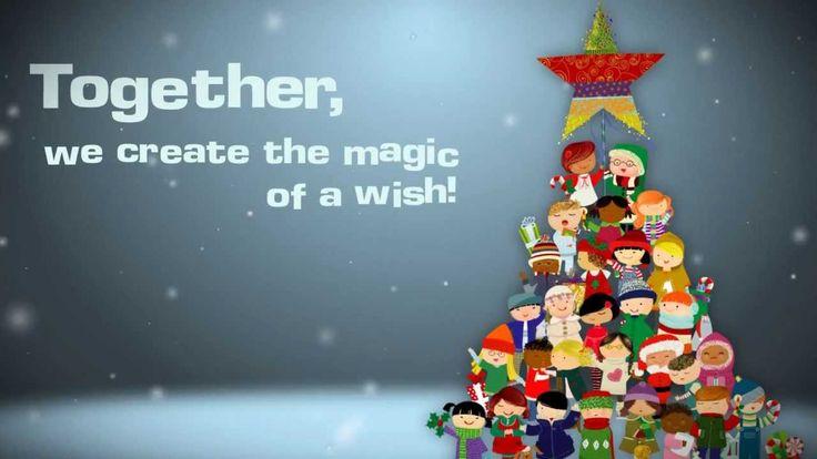The Children's Wish Foundation's Wish-a-Thon