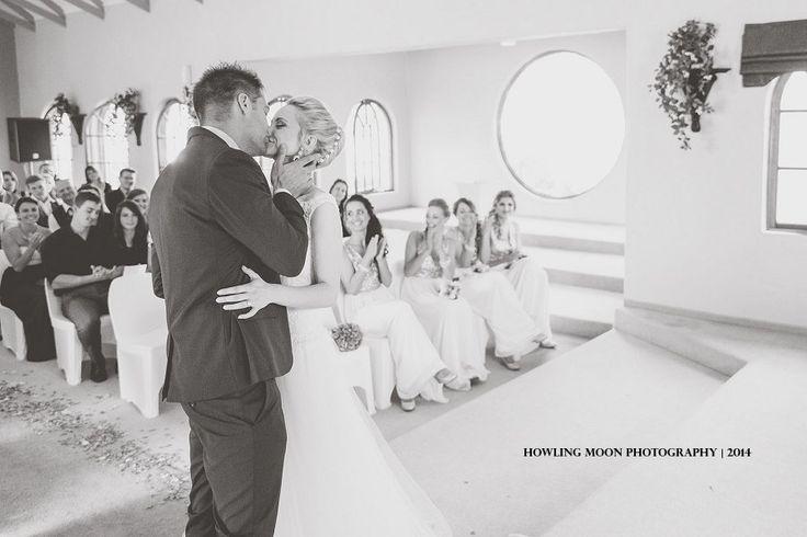 Anjulè & PJ {Oxbow Country Estate} | Pretoria Wedding Photographer | Howling Moon Photography | Pretoria Photographer