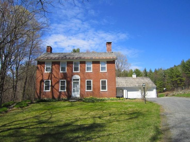 Chester vermont real estate homes in okemo pinterest for Home builders in vermont
