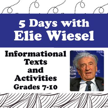night elie wiesel essay summary