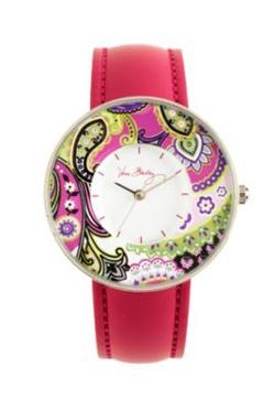 Vera Bradly Watch! http://www.fashionkindom.com/vera-bradley-holiday-gifts-for-winter-2010.html